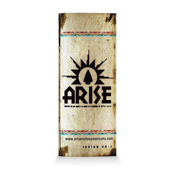 Arise Brochure-English
