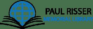 Paul Risser Memorial Library