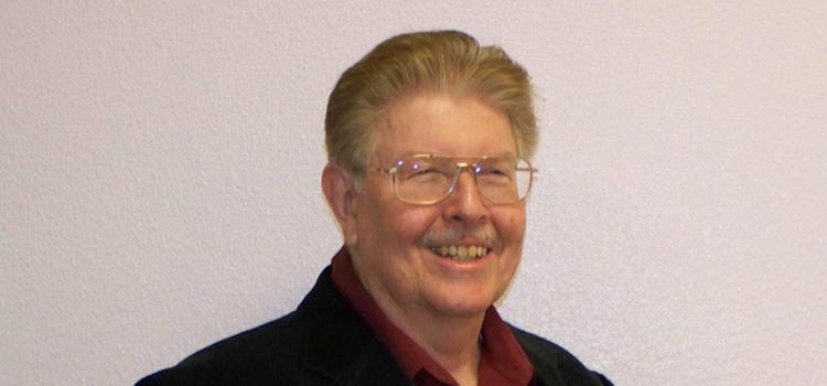 Fred Horner