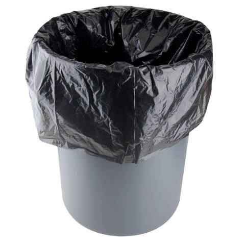 Wholesale Garbage Bags  Trash Can Liners