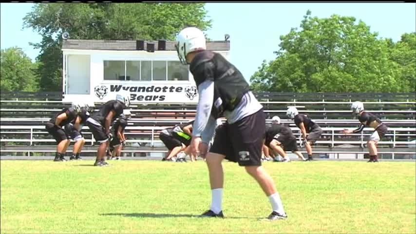 Wyandotte looks forward to Summer work