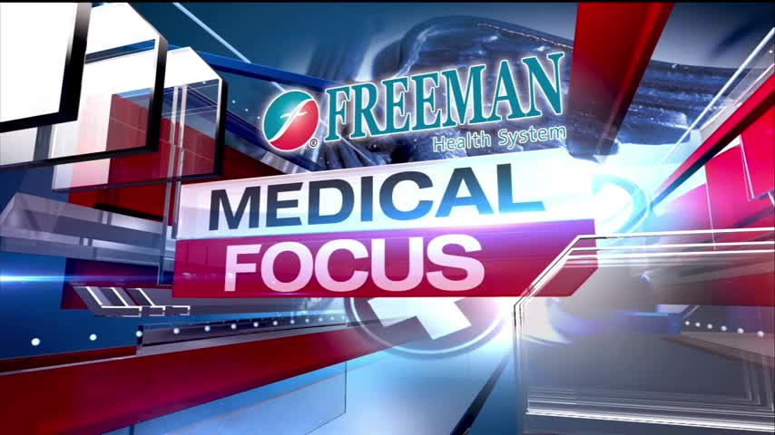 Freeman Medical Focus Hunting