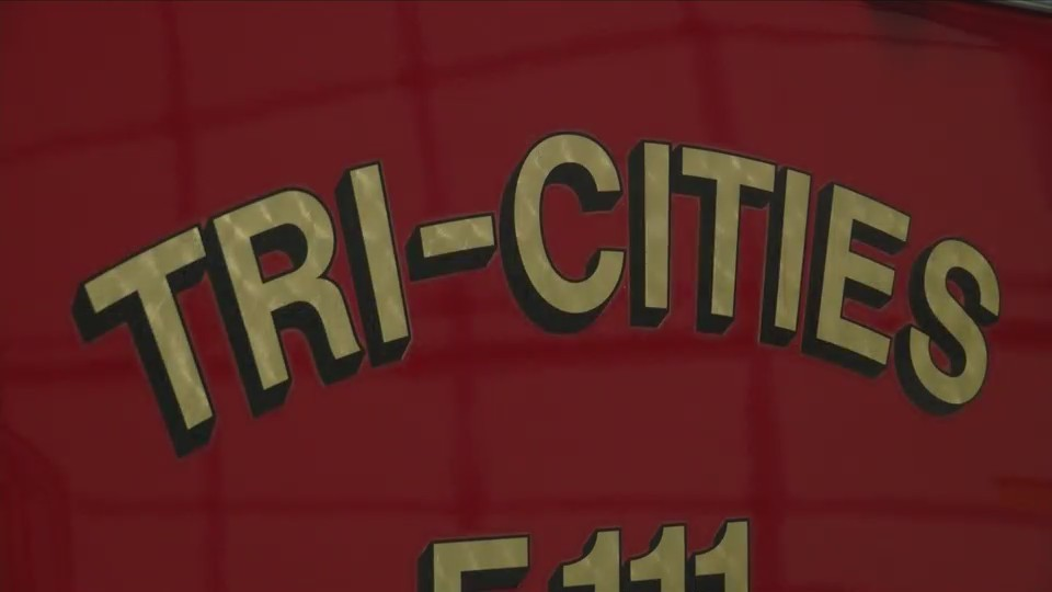 Tri-Cities Fire District Tax Question