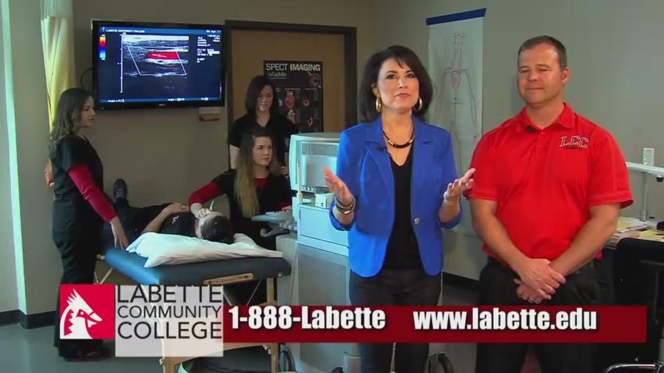 Labette Community College -Sonography (0062218)