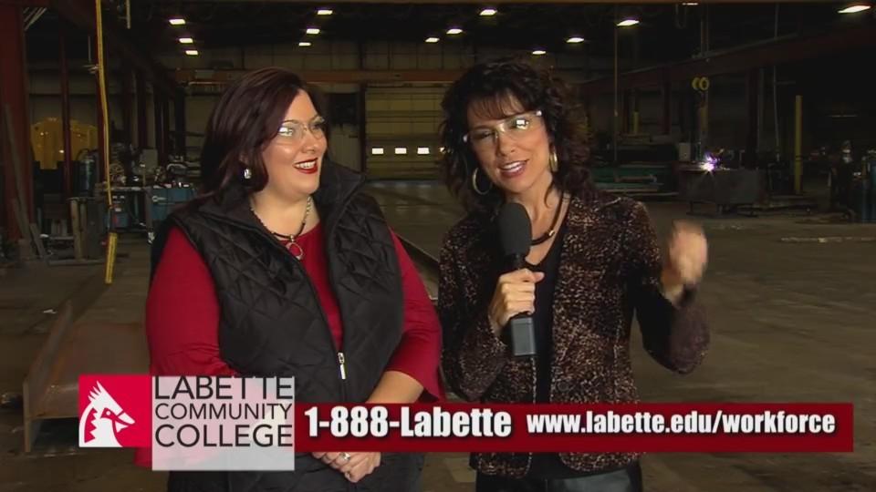 Labette Community College - Welding (071018)