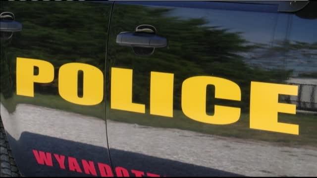 Wyandotte Nation Police