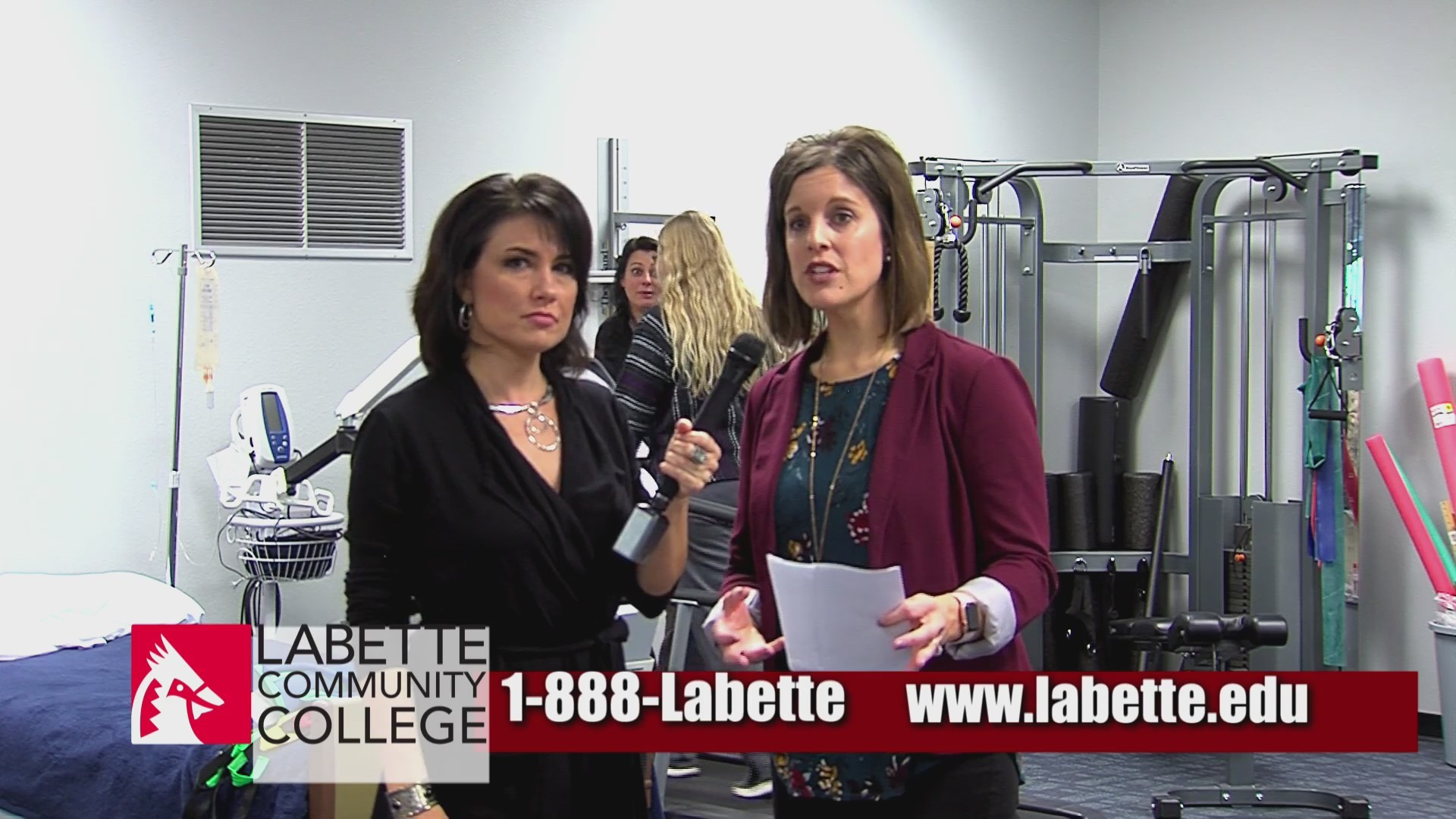 Labette Community College - Physical Therapy (022619)