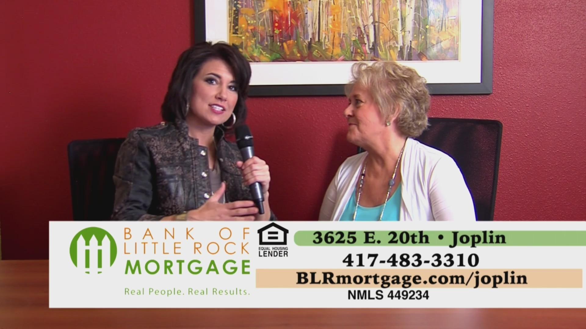 Bank of Little Rock Mortgage - April 2018 ( 040819)