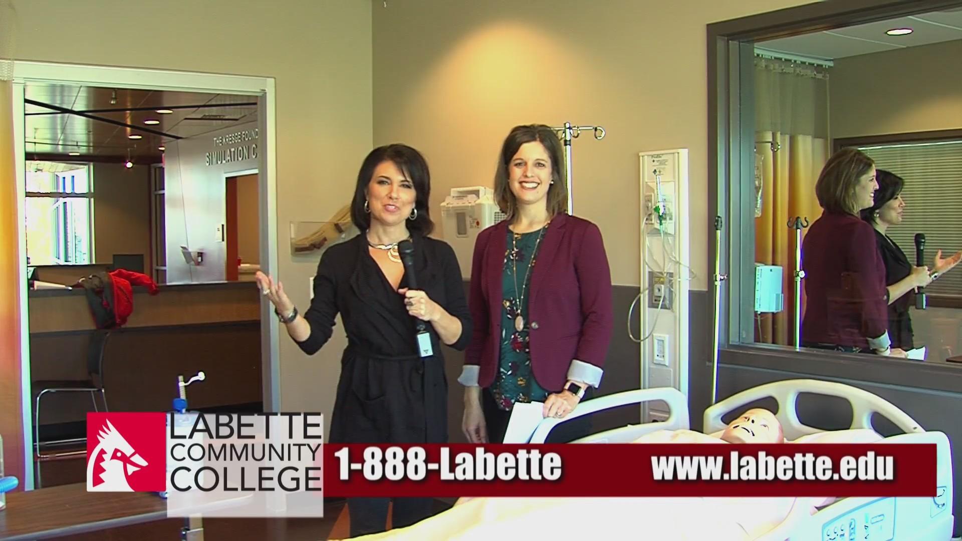 Labette Community College - Nursing (051619)