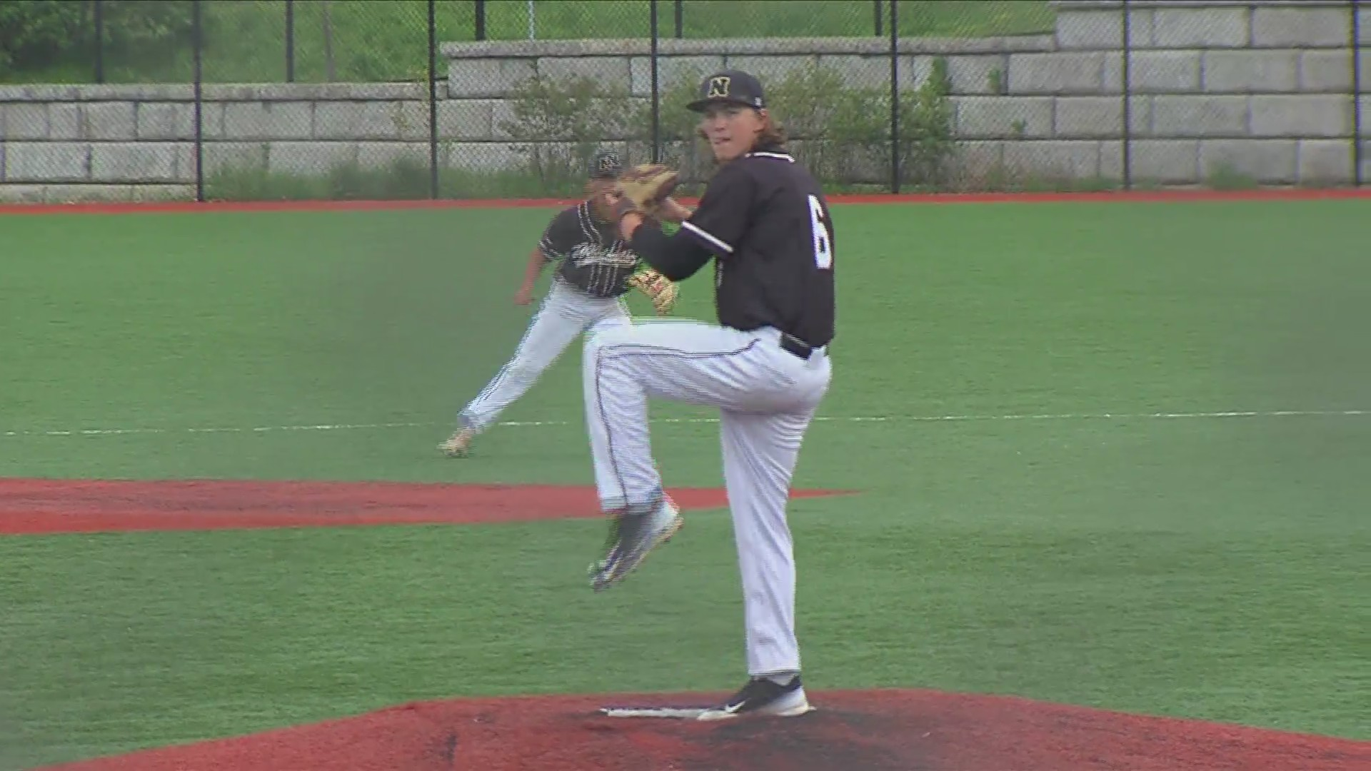 Neosho Falls to Republic in Districts