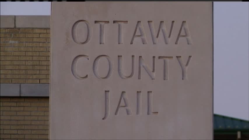 Ottawa County elects Jeremy Floyd as new sheriff_68928091-159532