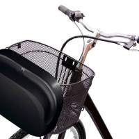 bike basket lid