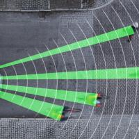 Volvo's anti-collision system extended to cyclists