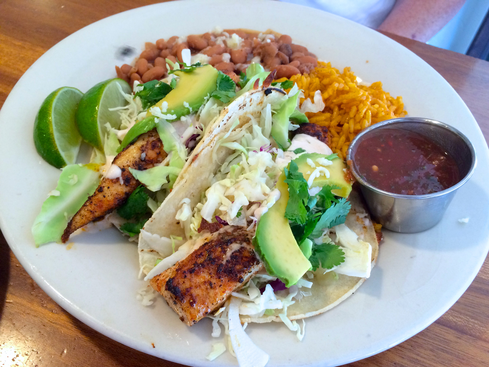 It 39 s national taco day here 39 s your guide to all the tacos for B liner fish