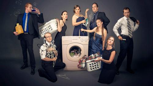 Promotional Image Courtesy of Tucson Improv Movement.