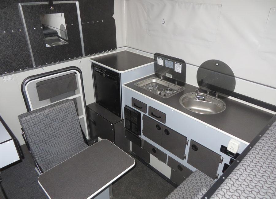 Coleman Camper Wiring Diagram Fleet Pop Up Regular 6 Bed Four Wheel Campers Low