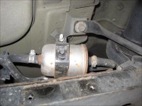 Nissan Xterra Fuel Filter In 2000 | Get Free Image About ...