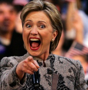 http://peoplemagazinedaily.com/wp-content/uploads/2009/10/hillary-clinton-crazy-face-funny-293x300.jpg