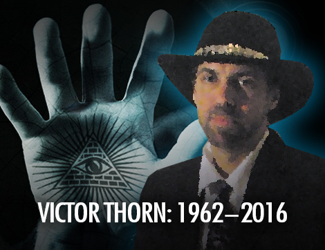 Victor Thorn