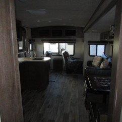 Kitchen Sink And Faucet Wrought Iron Sets 2018 Forest River 269rl Salem Hemisphere Glx Travel Trailer