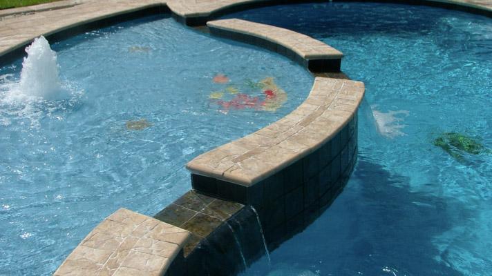 foust pool construction