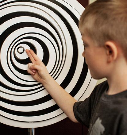 Foveal-vision-training-testing-eyesight