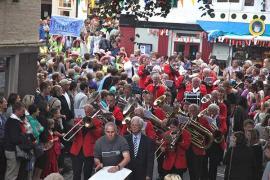 fowey regatta carnival