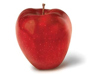 Apple-Red-Delicious