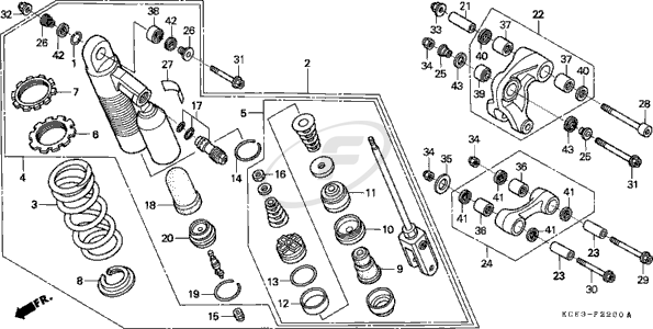 Wiring Diagram For 97 Cbr900 Diagram For HVAC • 138dhw.co