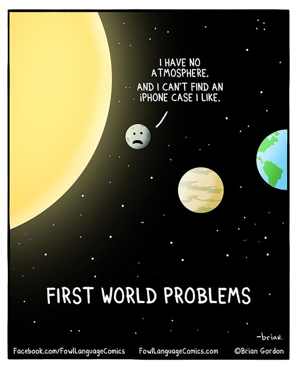 first world problems fowl language comics