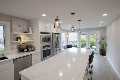 small resolution of kitchen electrical design