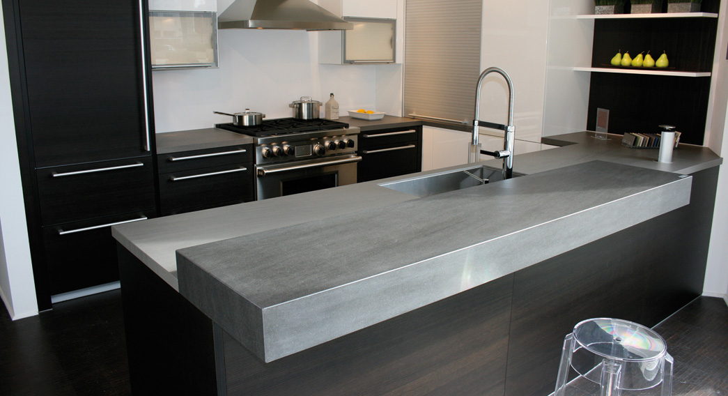 grey kitchen countertops track lighting for island neolith basalt countertop 1045x568 fox marble 1045 568