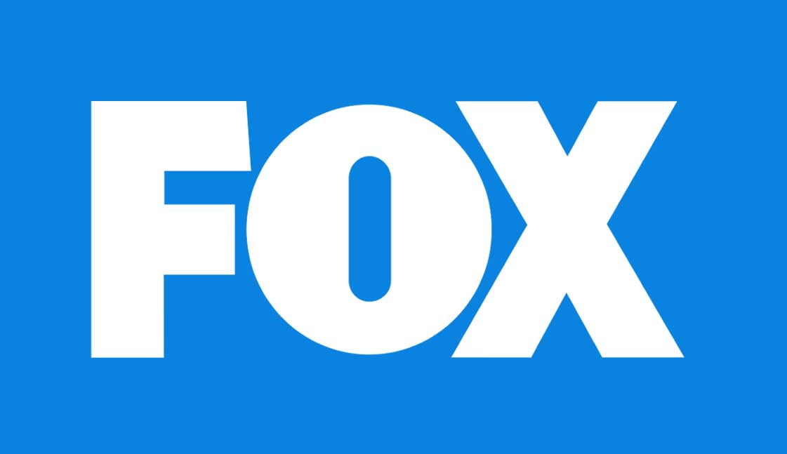 Image result for fox broadcasting logo