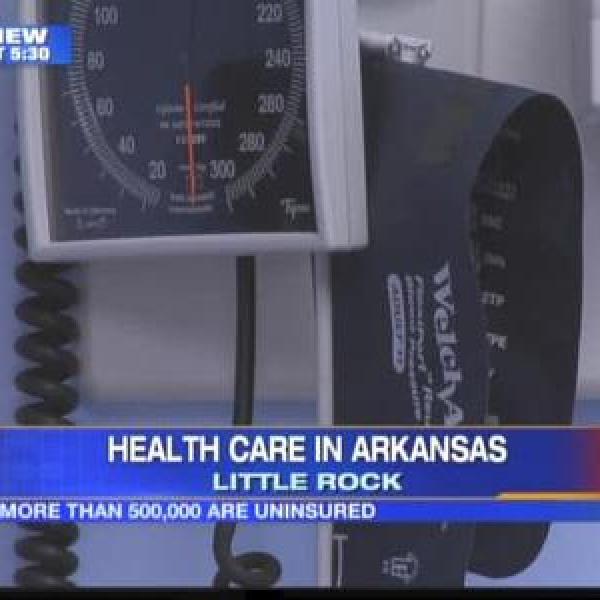 Healthcare in Arkansas_-1321430306098888587