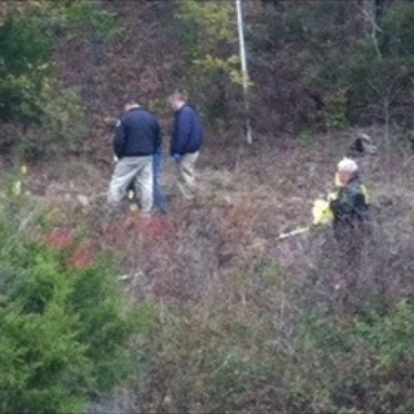 Bones found in Faulkner County_98472115533663624
