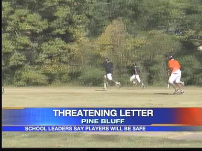 Dollarway high school football threats_9193525173238452020