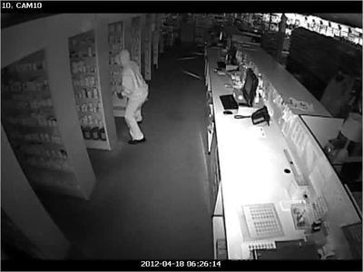 Benton pharmacy burglary suspect_-7656524973467743117