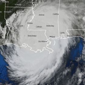 Tropical Storm Isaac over LA_452330053108845470