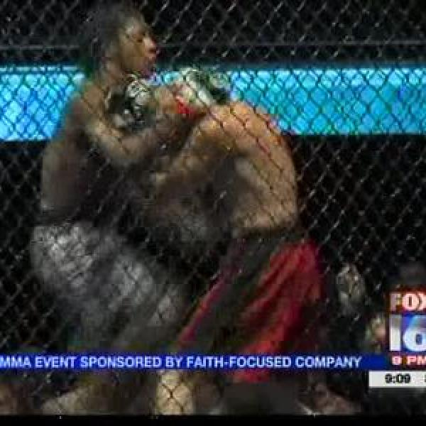 Mixed Martial Arts fighting with faith_-3271800361080501315