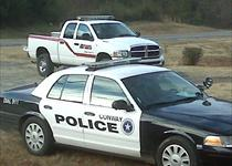 Conway Police Department_1394675972073802703