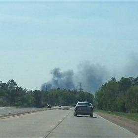 Pine Bluff Fire_-177203709752752637