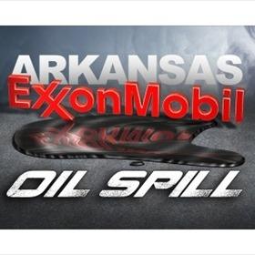Arkansas ExxonMobil Oil Spill_7001412991417076322