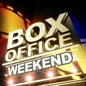 Box Office Weekend_-3514706817989525478