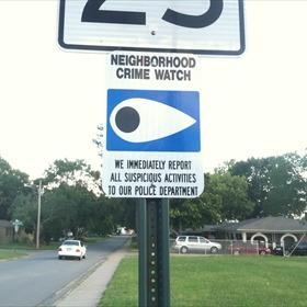 Neighborhood Watch_4750335880478411436