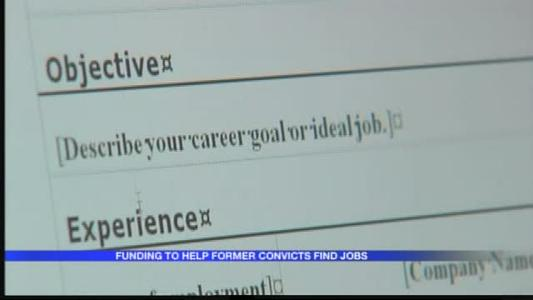 City of Little Rock to Help Former Convicts Find Jobs_6481568374353905711
