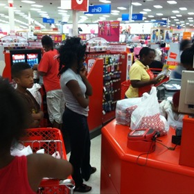 Back to school shopping with kids at Target_6673903776312807034