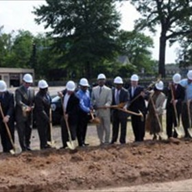 New LRPD Station Groundbreaking_-5749689768605889837