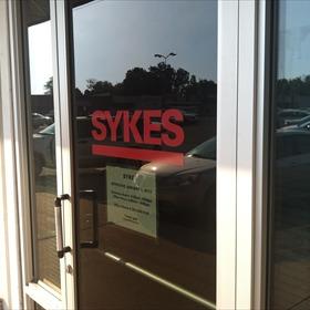 Sykes in Morrilton_-2465771087513763732