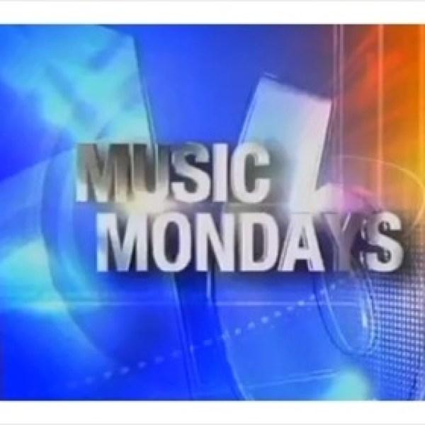 Music Mondays_7874779907588771196