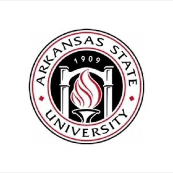 Arkansas State University Logo NON Athletics_6457175028468894381
